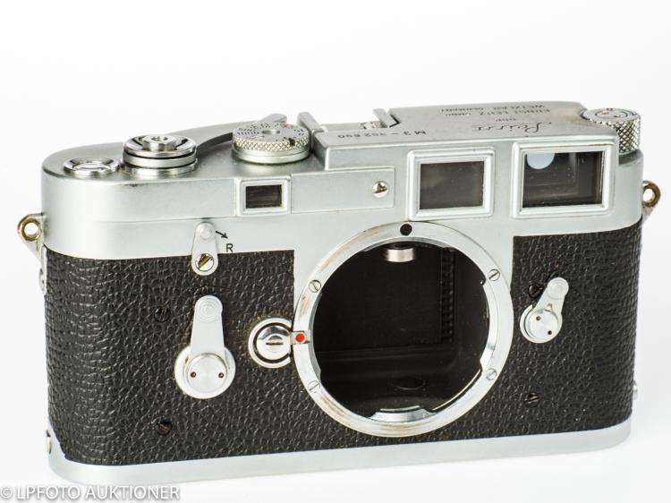 Leica M3 No.902590