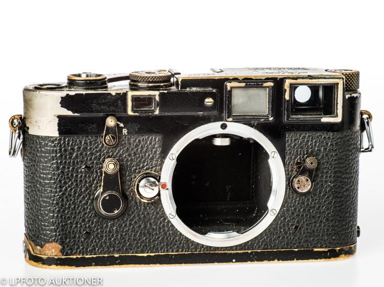 Leica M3 No.924400
