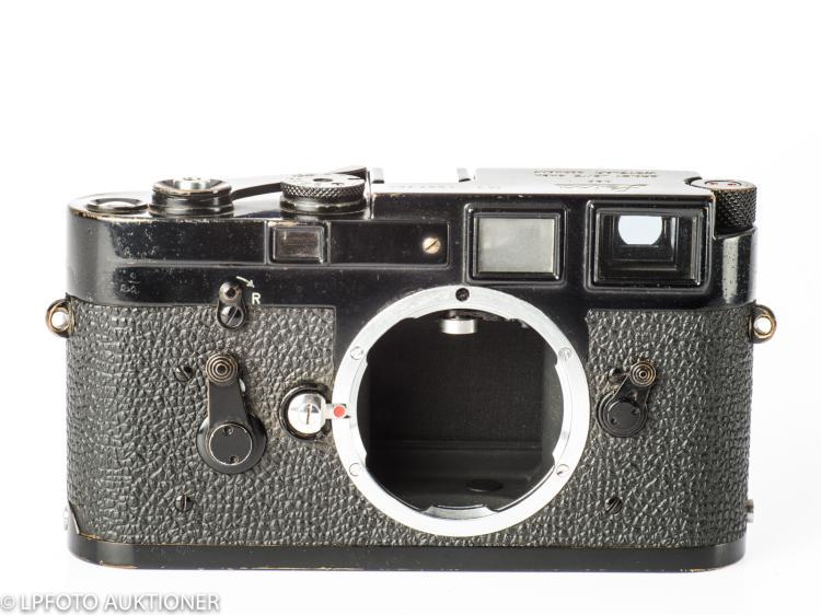 Leica M3 No.1097754