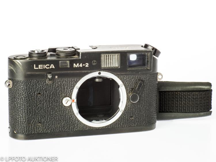 Leica M4-2 No.1481420