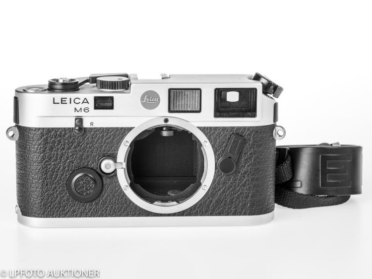 Leica M6 No.1772888