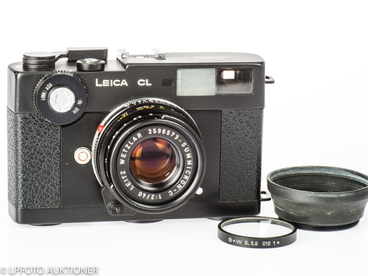 Leica CL No.1404985