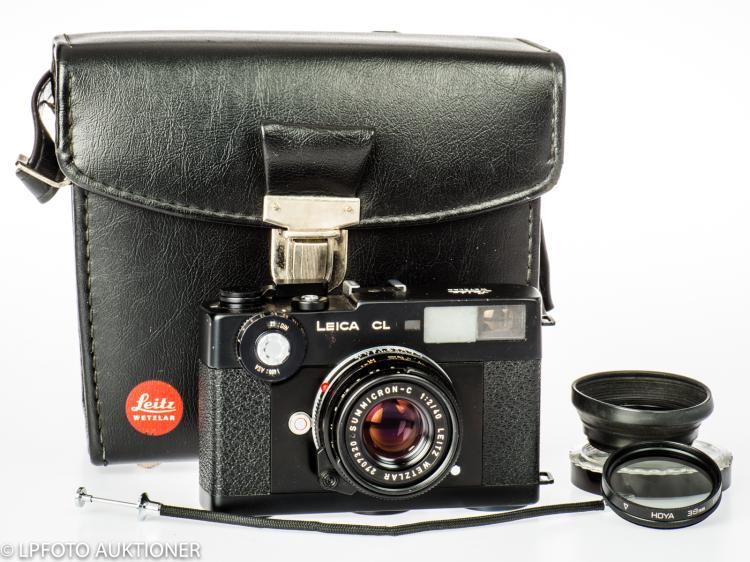 Leica CL No.1434818