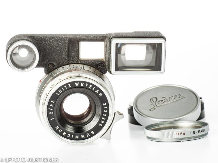 Summicron 2/35mm No.2133296