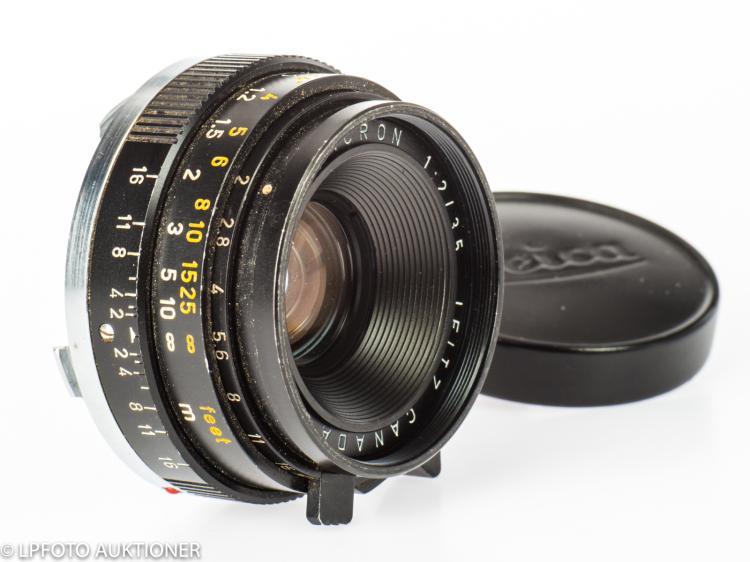 Summicron 2/35mm No.2316285
