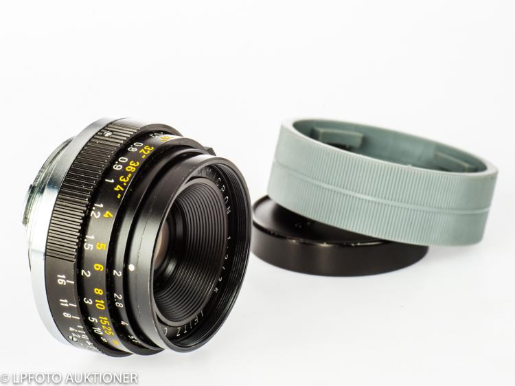 Summicron 2/35mm No.2317485