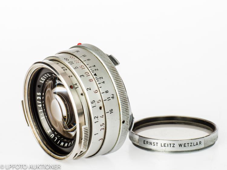 Summilux 1.4/35mm No.1778603