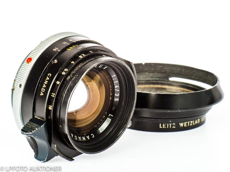 Summilux 1.4/35mm No.2221501