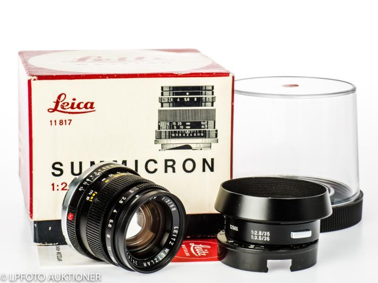 Summicron 2/50mm No.2518294