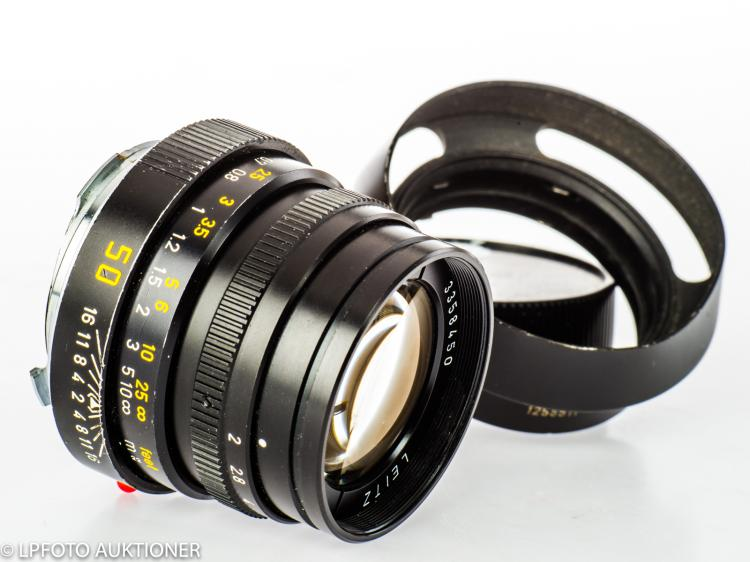 Summicron-M 2/50mm No.3358450