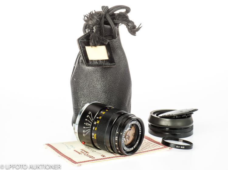 Elmar-C 4/90mm No.2579202