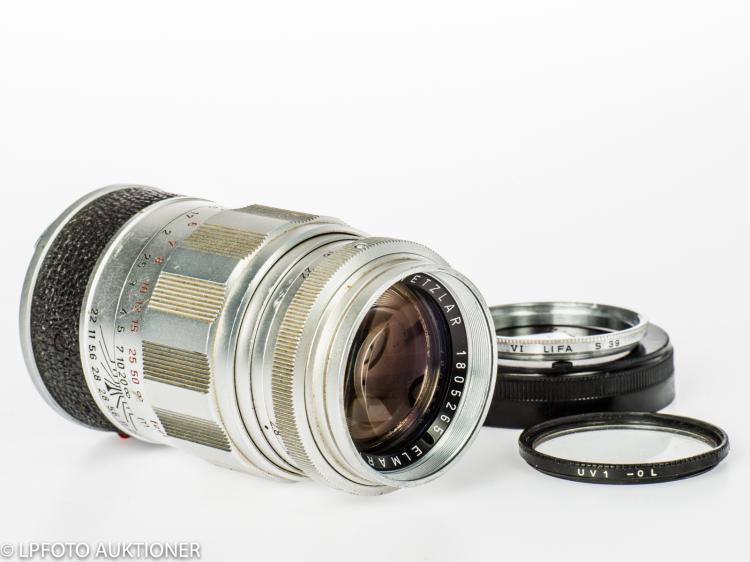 Elmarit 2.8/90mm No.1805265