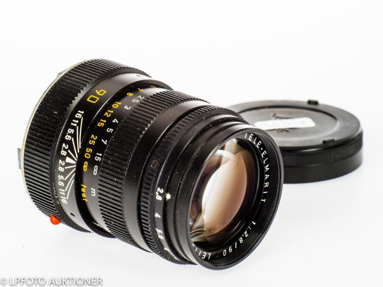 Tele-Elmarit 2.8/90mm No.2941394
