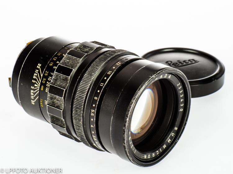 Summicron 2/90mm No.2333430