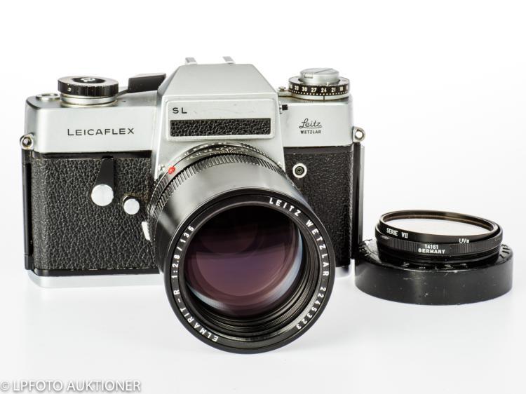 Leicaflex SL No.1219342