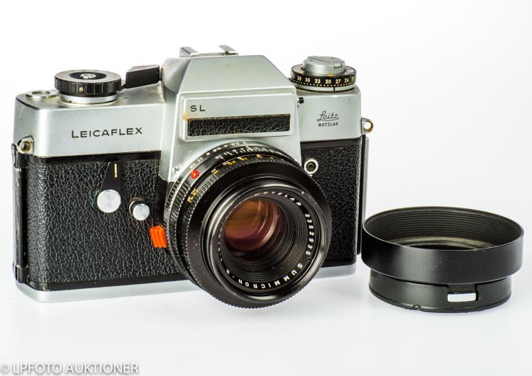 Leicaflex SL No.1261819