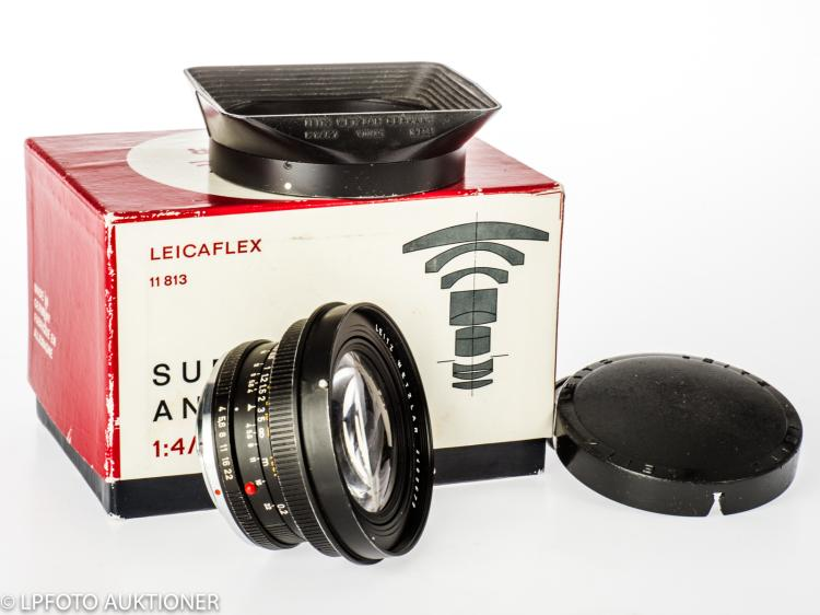 Super-Angulon-R 4/21mm No.2485679