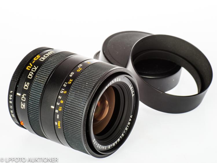 Vario-Elmar-R 4/35-70mm ROM No.3774906