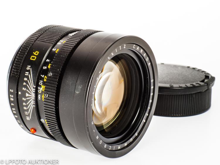 Summicron-R 2/90mm No.2950179
