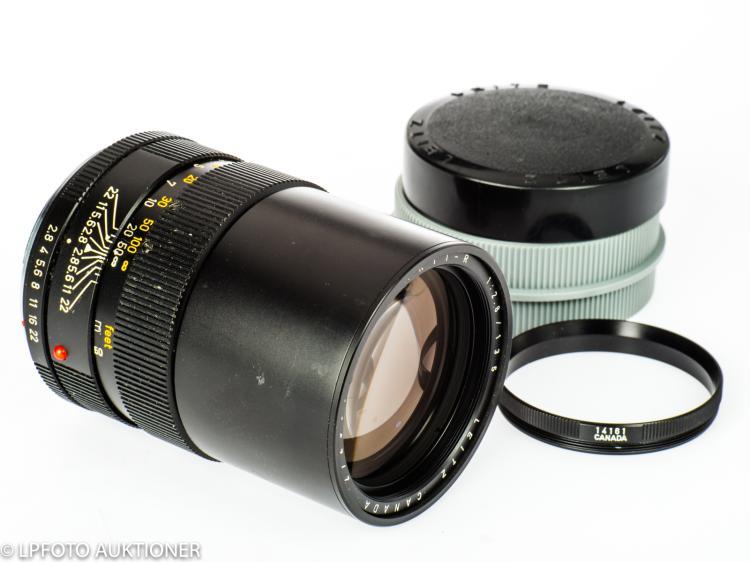 Elmarit-R 2.8/135mm No.2729558