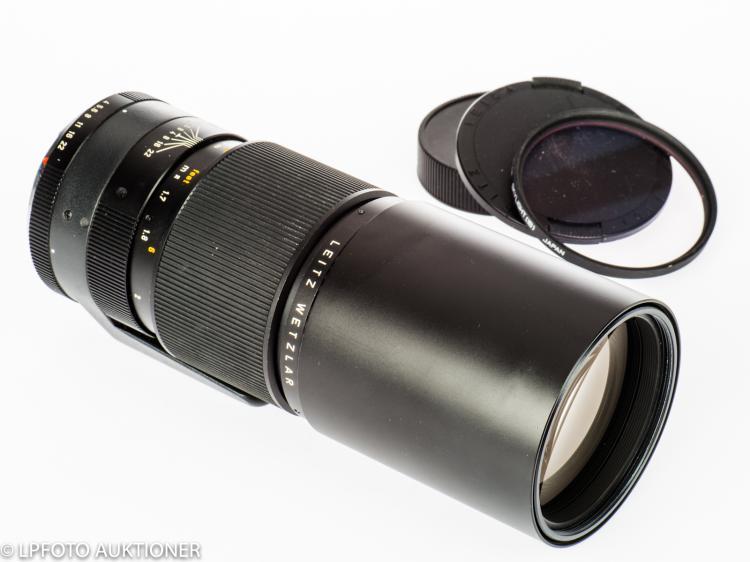 Telyt-R 4/250mm No.3186135