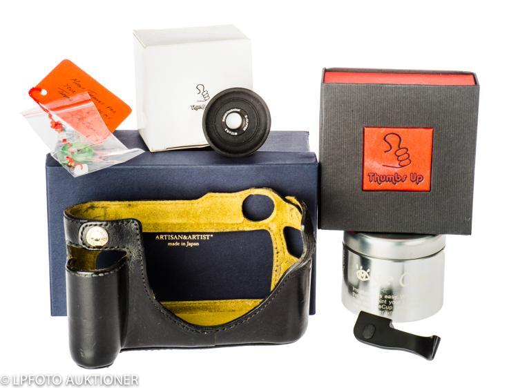 Leica digital accessories M