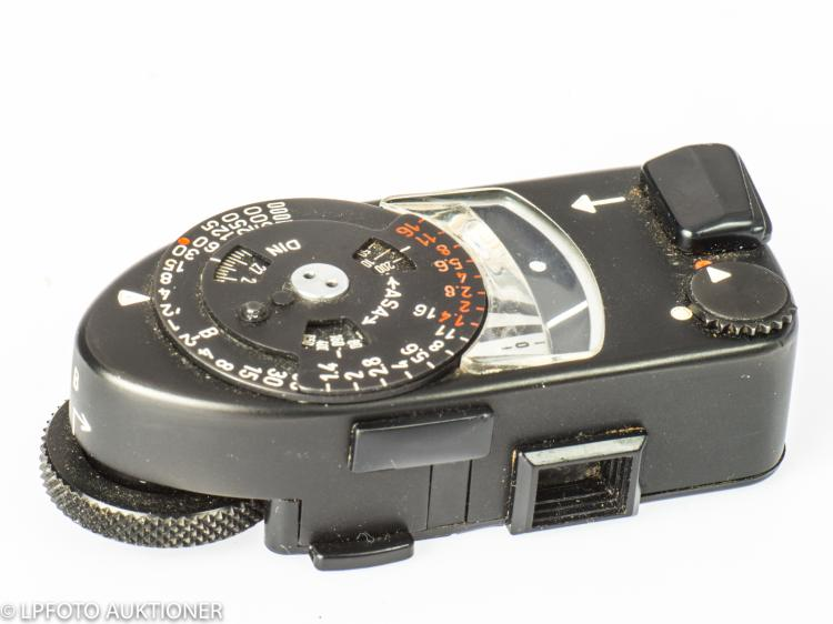 Leica-Meter MR4 No.76777