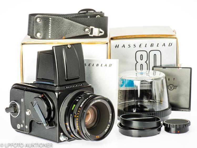 Hasselblad 500C/M No.UC 171662