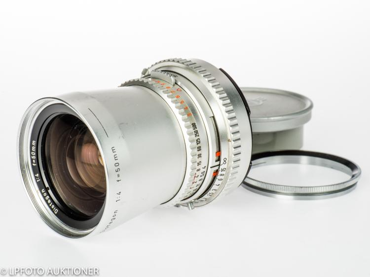 Carl Zeiss Distagon C 4/50mm No.4020849