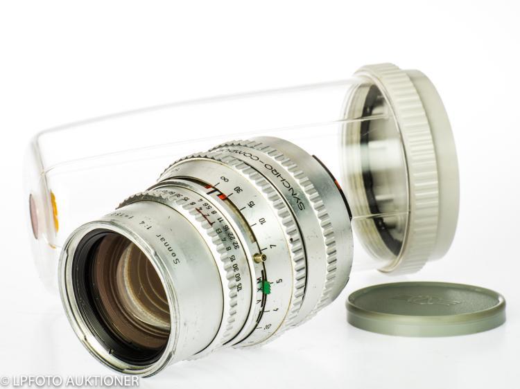 Carl Zeiss Sonnar C 4/150mm No.2668144