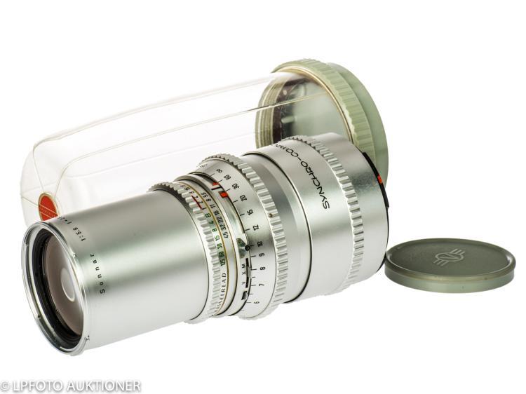 Carl Zeiss Sonnar C 5.6/250mm No.5454351