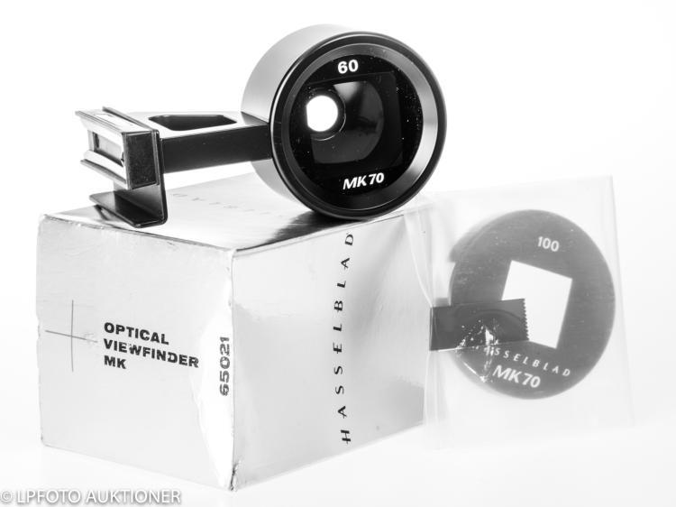 Hasselblad Optical Viewfinder MK 65021