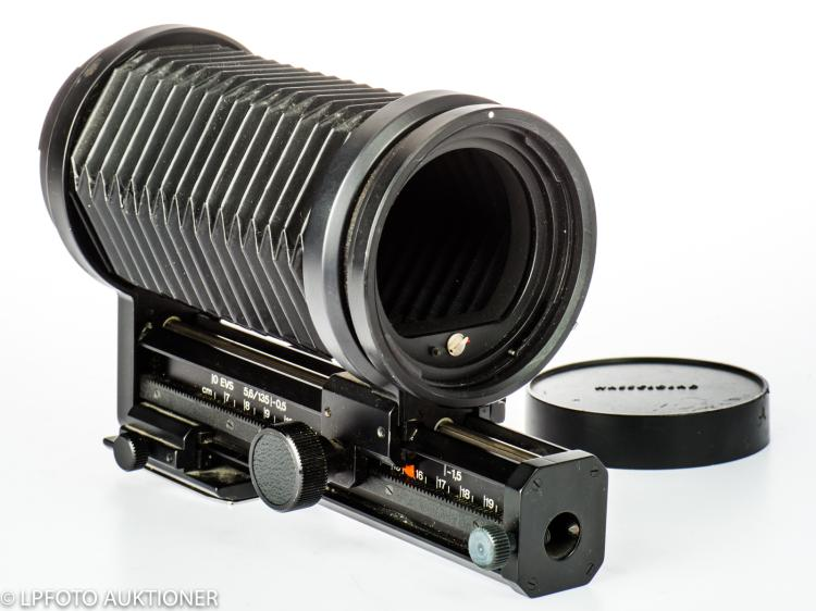 Hasselblad Automatic Bellows Extension (40517)