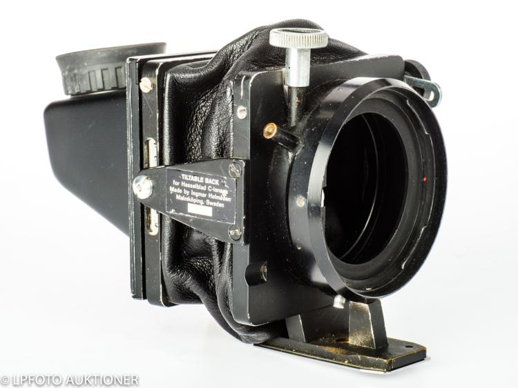 Hasselblad Tiltable Back No.22