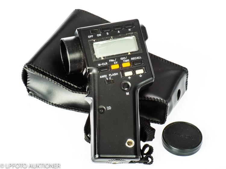 Minolta Spotmeter F No.97311658