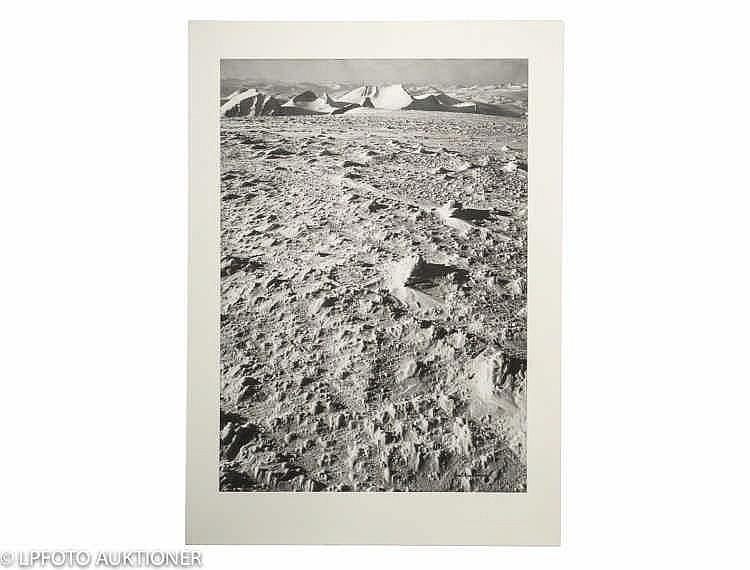 Original photograph Tore Abrahamsson (1928-)