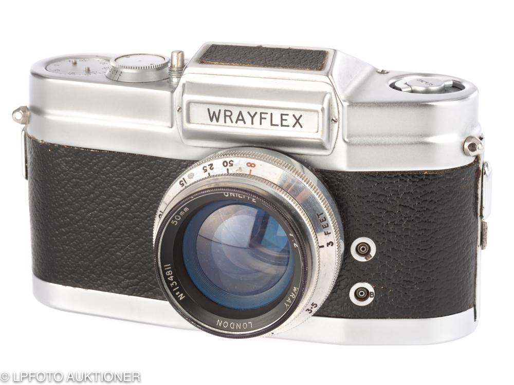 Wrayflex Ia No.3890