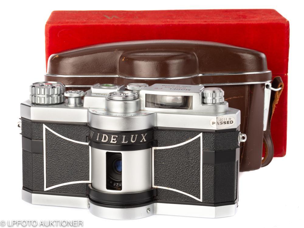 Widelux F6 No.344111