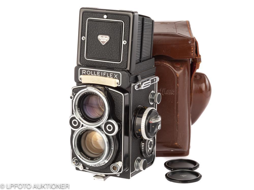 Rolleiflex 2.8F No.2449551