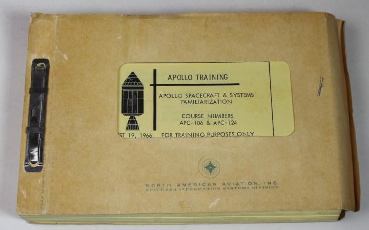 apollo spacecraft manual - photo #14