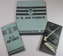 Three Early Eastern Test Range Publications