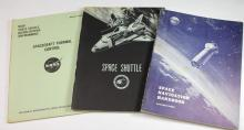 Three Early Space Publications
