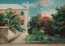 Bermuda House and Garden