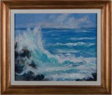 Breaking Wave (Bermuda)