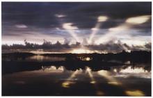 Sunrise, St. George, Bermuda