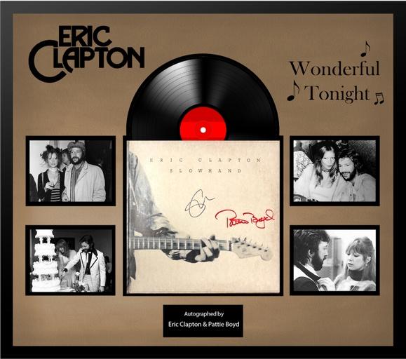 Eric clapton slowhand album