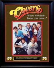 Cheers Collage