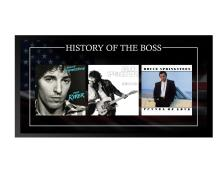 History Of The Boss