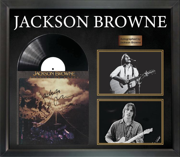 Jackson Browne's 1970s Albums: Ranked from Worst to Best