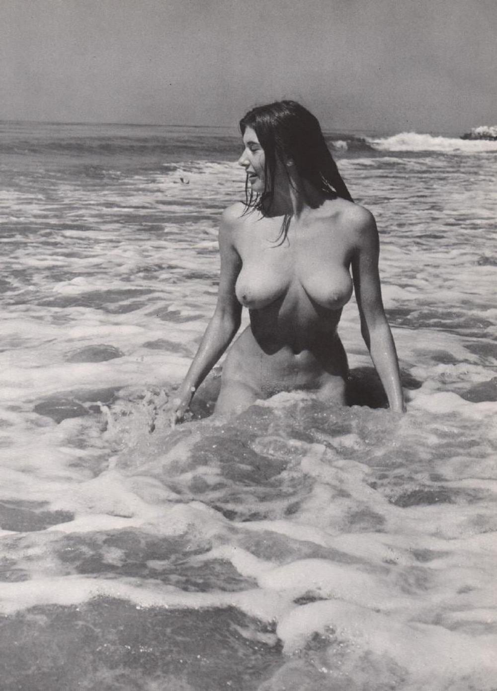 ANDRE DE DIENES, NUMBER 73, 1960S